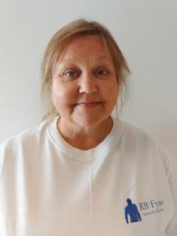 Nina Kristin Skåningsrud